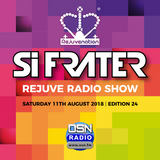 Si Frater - Rejuve Radio SHOW #24 - 11.08.18 #OSN Radio (AUGUST 2018)