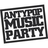 Antypop Music Party Official Lukie Rook, Paul Burred & Musk Music - Antypop B2B