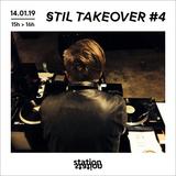 Stil Takeover #4