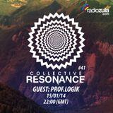 Show #41 (Feat. Prof.Logik Guest Mix)