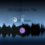 OM Sense - Zensations mix 03'19