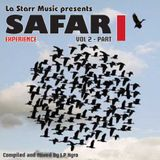 LA STARR MUSIC - THE SAFARI EXP VOL. 2