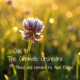 Alan Ritchie  Ode to The Cinematic Orchestra