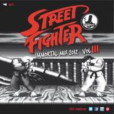 Ganjahlova | Street Fighter | Immortal mix vol.3
