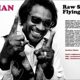 DJ CMAN - Raw Soul & Flying Funk Mix