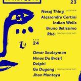 Beckett Hotel PT15: Manifesto 23-24 Marzo Monk @Radio Godot