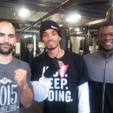 Title Boxing Club Mix