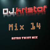 Retro Twist Mix