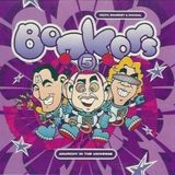 Bonkers 5 Anarchy In The Universe  CD3 Dougals Mix