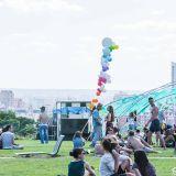 iKi-Mix @ Microclimat/Dynamicale au parc de Bagnolet, 9 juillet 2016