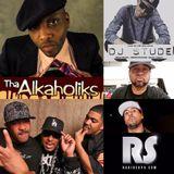 TJ SupaHype / DJ Stude FORTRESS / CHOP SHOP w. Alkaholiks & Big Serg B Day w/ Kim, & Perry  5/10/17