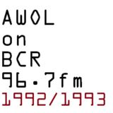 Dj Ronnie Awol MIX 1994