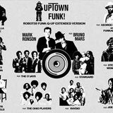 Uptown Funk (ROBOT59 FUNK-Q-UP Extended Version)