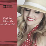What`s in fashion.