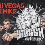 Dimitri Vegas & Like MIke – Smash The House Radio 32 (Live from Mumbai,India) – 15.11.2013