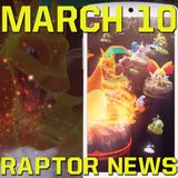 Pokémon Co-Master Announced - Raptor News March 10