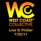 WCC Live @ Philter 7/22/11