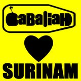 Babaliah Loves Surinam