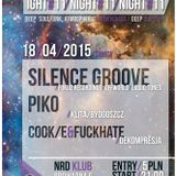 TheCompressJah Night #11 Silence Groove Promomix