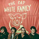 Fat White Family, live au festival GéNéRiQ 2015 (Consortium)