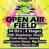 The Educators - LIVE @Open Air Field festival - 30.07.2016