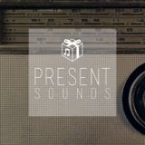 Present Sounds Show #14 Kerri Mohrman