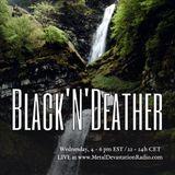 Black'N'Deather XXL Edition - 2018-07-25 - Black, Viking and Doom Metal