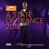 #TRAD_ZONE Turn ON! The Radio - A State of Trance 2018