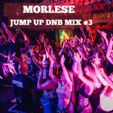 MORLESE-jump up dnb and jungle  mix #3