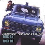 Italian Obscure Funk-Porn Groove & Beat  70's