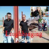 Laughbanging Podcast #41: Pessoal em casa a tocar covers