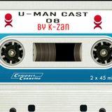 U-Mancast 08 by K-Zan
