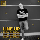 DJ BUDAI Special Birthday All Night Long@Amper Klub 2019.03.09. Part1