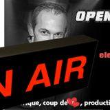 Open MinDedness 1 On Electrosound Radio