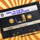 Catana - You To Me Funky Mix
