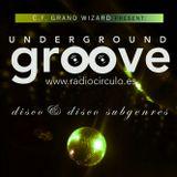 Underground Groove (SPECIAL FOLLOWERS) Dec/07/2018 (@U_Groove)