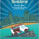 Feria Food Benidorm 07/16 pt 4