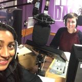 Emma Lou interviews Nicky from the Hospice of St Francis
