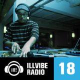 Illvibe Radio 18 w/ DJ lil'dave
