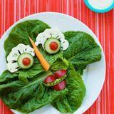 MOJOCHOI - Homemade Disco Salad_ January 2012