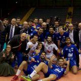 Messaggerie Volley: Mauro Puleo commenta la vittoria contro Emma Villas