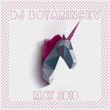 DJ Boyarincev - May 2018
