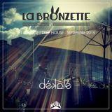 Nüba Paris / La Bronzette [Sept 2015] - DAY