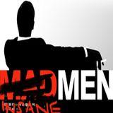 Mad Men: RJD2 /Insane Warrior Special Jumping The Gap 2ser 107.3