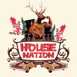House Nation society Special Edition Top 2012