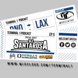 T1 Podcast - DJ AF Ft. DJ SANTAROSA - Ep.5