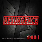 David Rust Presents Resurgence 001