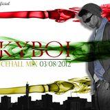 Skyboi - Dancehall Mix