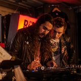 Buster & Timothy @ The Taste Of Ray Fuego 10-04-2019