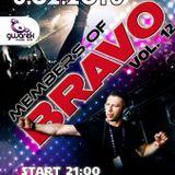 DJ Driver MEMBERS OF BRAVO Club Gwarek @ Gliwice (Hard trance & Hardstyle Classics Set) 06.02.2016